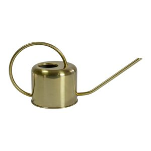 Watering Can,Gold